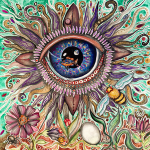 'Eye Wish Upon a Fish' by Lisa Luree